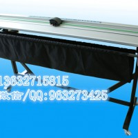 东莞铝合金裁切机 KT板手动裁切机价格 PVC板裁切机